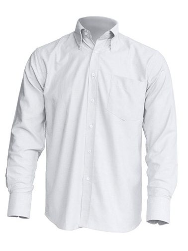 CAMISA CASUAL & BUSINESS OXFORD SHIRT