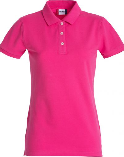 Polo Stretch Premium LADIES