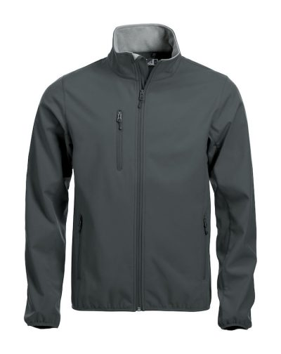 CHAQUETAS Basic Softshell Jacket