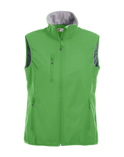 CHALECOS SOFTSHELL VEST LADIES