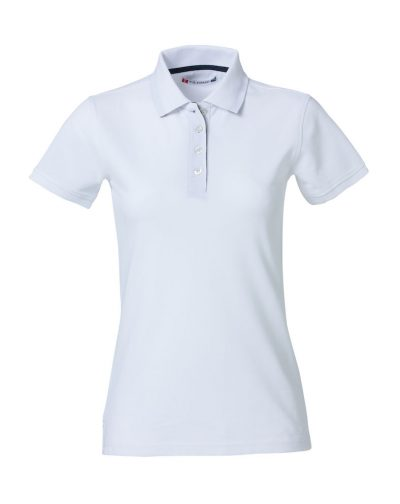 Polo  Heavy Premium Polo Ladies